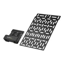 Startech.com supporto universale da parete per accessori tv: media player/route