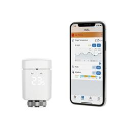 Eve Home - Eve thermo - termostato - bluetooth (pacchetto di 2) 10ebp1701-2x