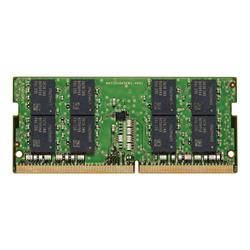 HP - Ddr4 - modulo - 16 gb - so dimm 260-pin - 3200 mhz / pc4-25600 286j1aa