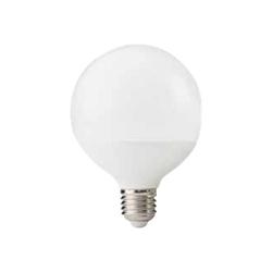 Lampadina LED Nilox - Illumia plus - lampadina led - forma: globo - satinata finitura ldgle27ww16w12