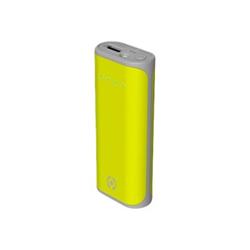 Caricabatteria Powerbank li ion pbd5000lg
