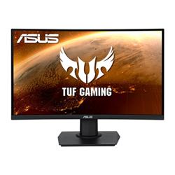 Image of Monitor LED Tuf gaming vg24vqe - monitor a led - curvato - full hd (1080p) 90lm0575-b01170