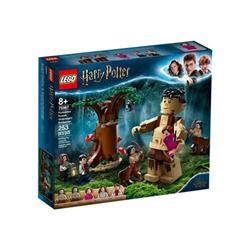 Harry potter - forbidden forest: umbridge's encounter - set costruzioni 75967