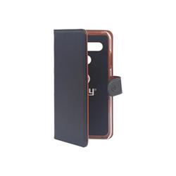 Custodia Celly - WALLY CASE LG K41S/K51S BLACK
