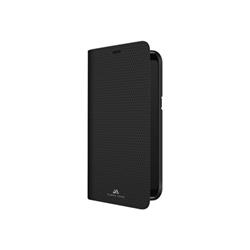 Custodia Muvit - BOOKLET BLACK GALAXY S9