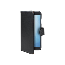 Custodia Celly - WALLY CASE GALAXY S10 LITE BLACK