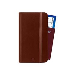 Custodia Celly - DUOMO PASSPORT BR