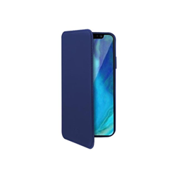 Custodia Celly - PRESTIGE IPHONE XS MAX BL