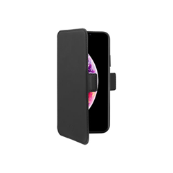 Custodia Celly - PRESTIGE MAGNETIC IP XS MAX BK