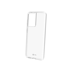 Cover Celly - TPU COVER GALAXY S21 ULTRA 5G