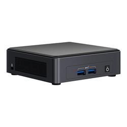Mini PC Intel - Next unit of computing kit 11 pro - nuc11tnkv7 - pc mini bnuc11tnkv70qc0