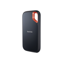 SSD Sandisk - Extreme portable - ssd - 500 gb - usb 3.1 gen 2 sdssde61-500g-g25