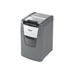 Distruggi documenti Rexel - Optimum autofeed+ 150x - distruggidocumenti 2020150xeu