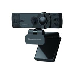 Webcam Conceptronic - Webcam amdis07b