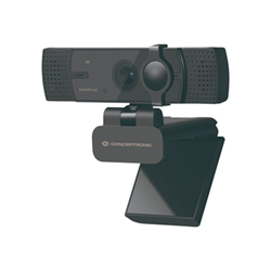 Webcam Conceptronic - Webcam amdis08b