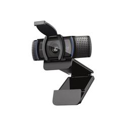 Webcam Logitech - C920e - webcam 960-001360