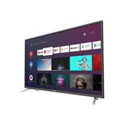 "TV LED Sharp - 40BL2EA 40 "" Ultra HD 4K Smart HDR Android TV"