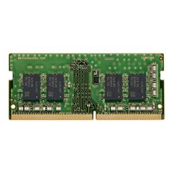 HP - Ddr4 - modulo - 8 gb - so dimm 260-pin - 3200 mhz / pc4-25600 286h8aa
