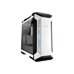 Case Gaming Tuf gaming gt501 white edition tower atx 90dc0013 b49000
