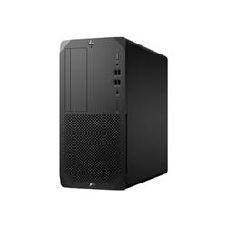 Workstation HP - Workstation z2 g5 - tower - core i7 10700 2.9 ghz - vpro - 16 gb 2n2b0ea#abz
