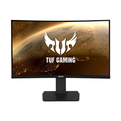 """Hotel TV Asus - Tuf gaming vg32vq - monitor a led - curvato - 31.5"""" - hdr 90lm0661-b02170"""