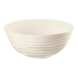 Contenitore GUZZINI - Tierra - ciotola - bianco latte 175025156