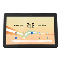 """Tablet Nilox - Hannspad zeus - tablet - android 10 - 32 gb - 13.3"""" sn14tp4b2at"""