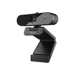 Webcam Trust - Tw-250 - webcam 24421