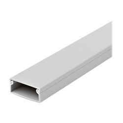 Startech - Startech.com solida canalina per la gestione dei cavi con coperchio da 2m 38x16