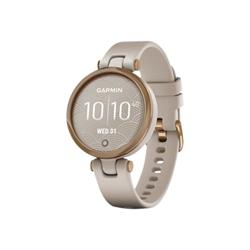 Smartwatch Garmin - Lily sport - sabbia chiara - smartwatch con cinturino 010-02384-11