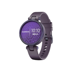 Image of Smartwatch Lily sport - deep orchid - smartwatch con cinturino 010-02384-12