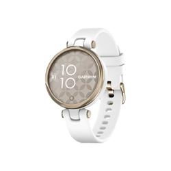 Smartwatch Garmin - Lily sport - bianco - smartwatch con cinturino - bianco 010-02384-10