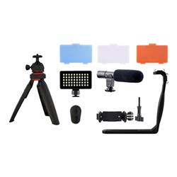 Fascia T'NB ITALIA SRL - T'nb kit accessori pkvlogger