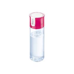 Bottiglia termica Fill&go vital bottiglia con filtro per acqua rosa 1016333