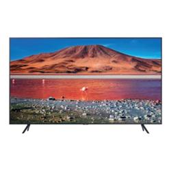 "TV LED Samsung - UE43TU7099U 43 "" Ultra HD 4K Smart HDR Tizen OS"