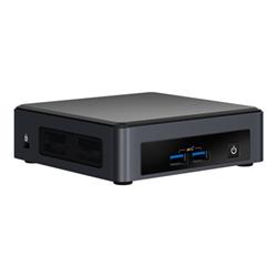 Mini PC Intel - Next unit of computing kit 8 pro kit - nuc8v5pnk - pc mini bknuc8v5pnk