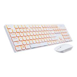 Kit tastiera mouse Acer - Conceptd combo set dak010 - set mouse e tastiera - italiana gp.acc11.01b