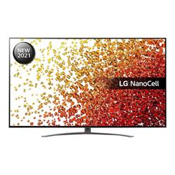 "TV NanoCell LG - 86NANO916PA 86 "" Ultra HD 4K Smart HDR LG ThinQ AI, webOS"