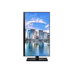 Image of Monitor LED F22t450fqr - t45f series - monitor a led - full hd (1080p) - 22'' lf22t450fqrxen