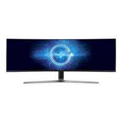 Image of Monitor LED C49hg90dmr - chg9 series - monitor qled - curvato - 49'' - hdr lc49hg90dmrxen