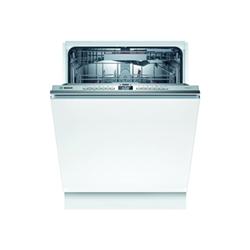 Lavastoviglie da incasso Bosch - Serie   4 lavastoviglie - da incasso - nero smv4edx17e