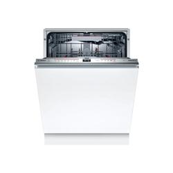 Lavastoviglie da incasso Bosch - Serie | 6 lavastoviglie - da incasso - grigio smv6edx57e