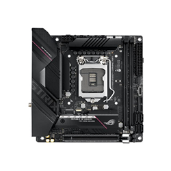 Motherboard Rog strix b560 i gaming wifi scheda madre mini itx 90mb16y0 m0eay0