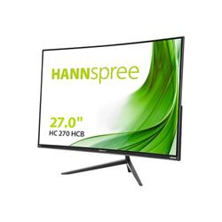 Image of Monitor LED Hc series - monitor a led - full hd (1080p) - 27'' hc270hcb