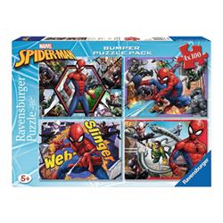 Puzzle Ravensburger - Spiderman 06914