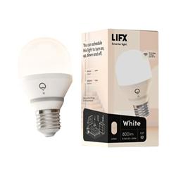 Lampadina LED LIFX - White - lampadina led - e27 - 8.5 w - luce bianca calda - 2700 k l3a19lw08e27in