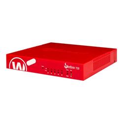 Firewall Watchguard - Firebox t20-w - apparecchiatura di sicurezza wgt21641-ww