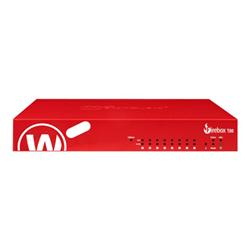 Firewall Watchguard - Firebox t80 - apparecchiatura di sicurezza wgt80643-eu