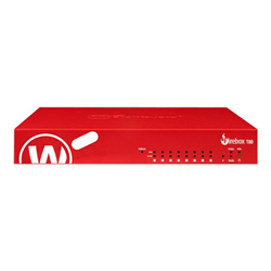 Firewall Watchguard - Firebox t80 - apparecchiatura di sicurezza wgt80673-eu