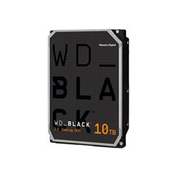 Hard disk interno Western Digital - Wd black - hdd - 10 tb - sata 6gb/s wd101fzbx